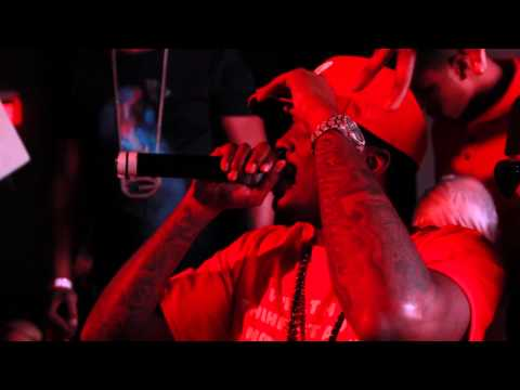 Over 20 Celebrities @ Club LIV For New Years Day Bash & Lil Wayne brings out Dmx