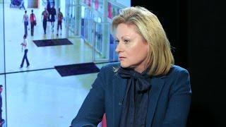 #RZECZoBIZNESIE: Renata Juszkiewicz - Ograniczenie handlu w niedziele