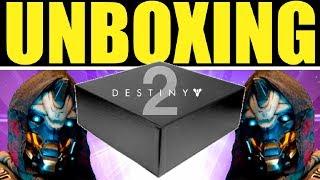 Destiny 2 - UNBOXING SORPRESA con mi AMIGA NOELIA