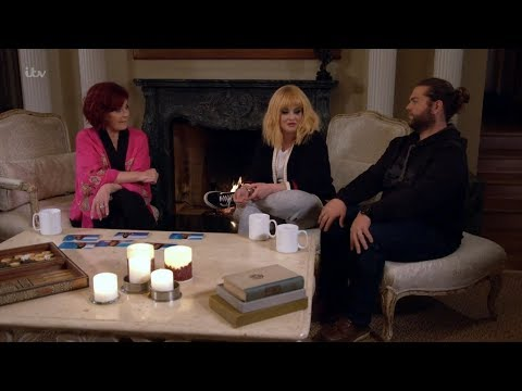 The X Factor UK 2017 Sharon Makes Her Decision Judge's Houses Full Clip S14E15