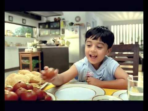 Freedom Sunflower Oil TV Ad (Telugu)