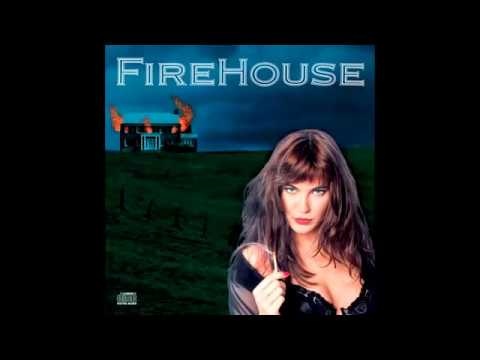 Firehouse - Firehouse /1990 Album