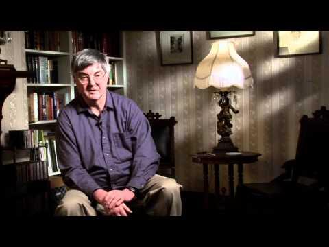 John Lauritsen's House of Numbers Interview