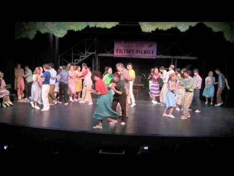 """CDH  """"The Pajama Game"""" - Once a Year Day"""
