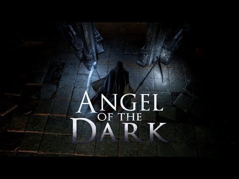 Aviators  Angel of the Dark Dark Souls Song  Fantasy Rock
