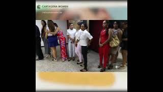 Cartagena Speed Dating #shorts