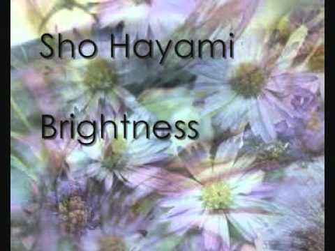 Sho Hayami - Brightness