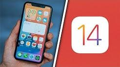 iOS 14 : Toutes les nouveautés importantes !