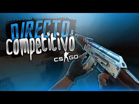 VAMOS A VICIAR GC - Competitivo CS:GO
