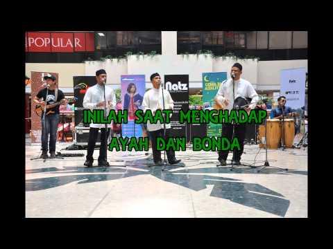 Balik Kampung Balik Raya - Suwara Feat Raihan ( LIRIK )