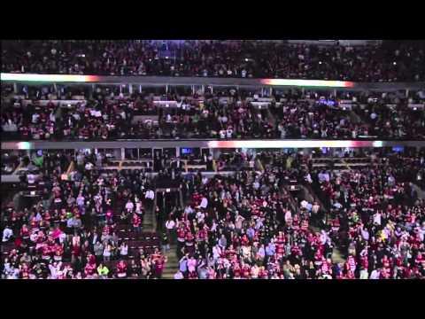 2014-15 Chicago Blackhawks NHL season HD pump-up video.