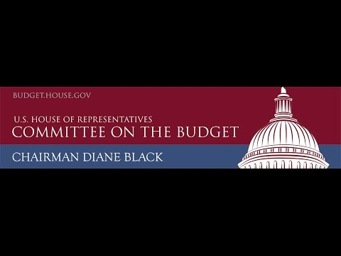2017-007 Hearing: The President's Fiscal Year 2018 Budget [EventID=105994]