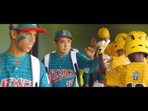 The Easton Experience at the 2017 Little League Baseball® World Series