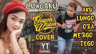 Lungaku Guyon Waton Cover - Javansa Elecktone
