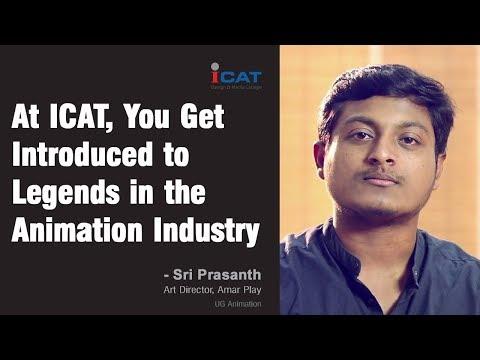 "icat-alumni-""sri-prasanth""-||-amar-play-||-ug-animation"