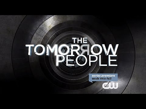 The Tomorrow People Review - Sorry For Your Loss