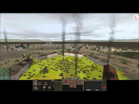Combat Mission Fortress Italy AAR26# - Smoke em if you Got em Part 8