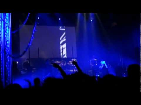 Gary Numan Live @ Bournemouth Academy - 'I Die: You Die' - [DSR Tour 2011] HD mp3
