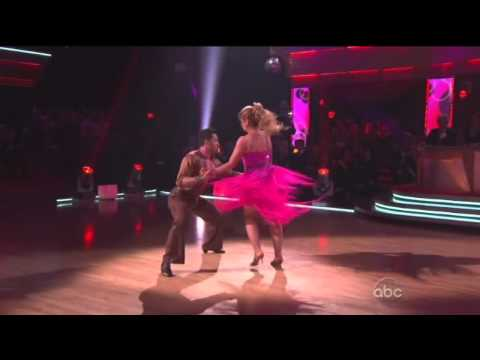 Dancing with the Stars - Team Hines Hines Ward Kirstie Alley  Kendra Wilkinson