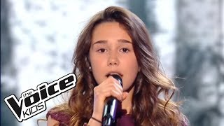 The Voice Kids 2015 | Laura - Homeless (Marina Kaye) | Finale