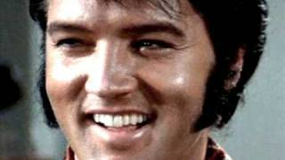 Elvis Presley  - I just can t help believin