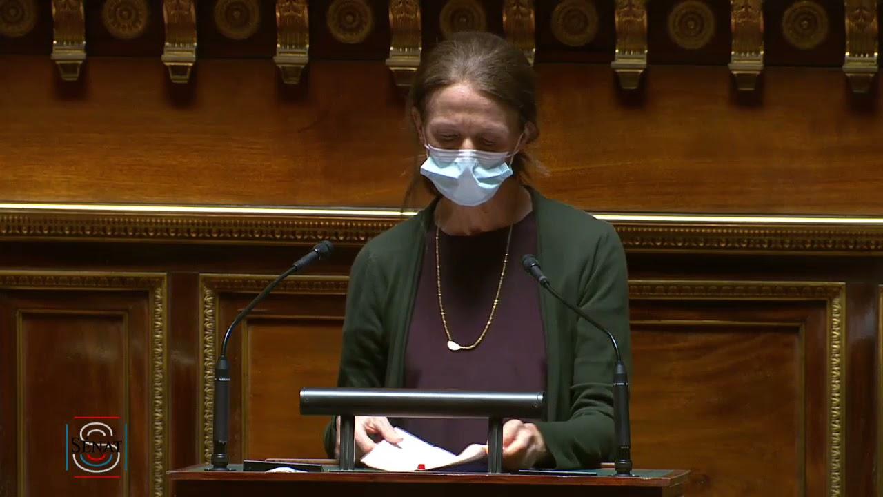 Vanina PAOLI-GAGIN : Conclusions CMP - PPL Justice de proximité et réponse pénale
