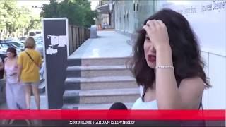 """""""Bütün xəbərlər yalandır"""""""