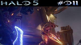 HALO 5 | #011 - Tod der Allianz! | Let's Play Halo 5 Guardians (Deutsch/German)