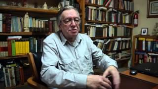 Entrevista de Olavo de Carvalho para Leandro Ruschel thumbnail