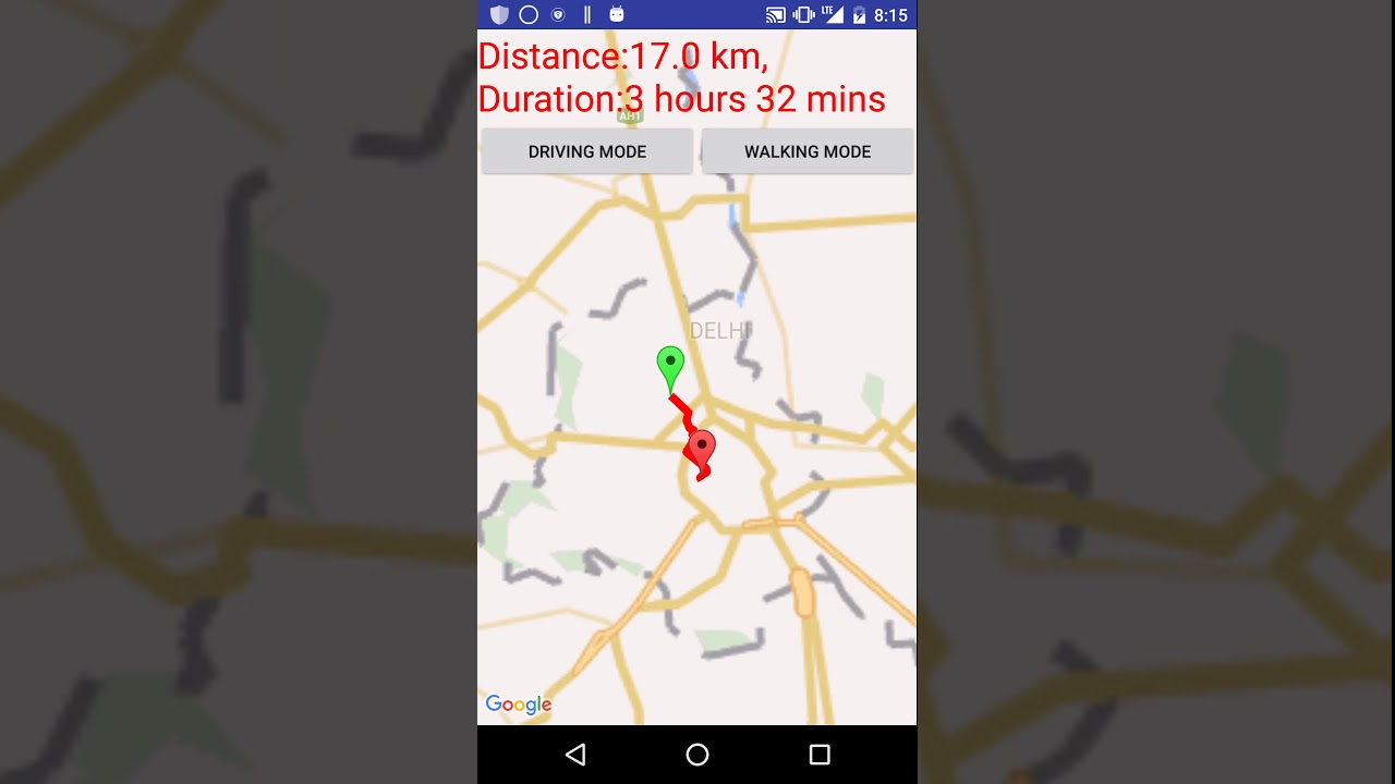 Google Maps Distance Tool how to change voice on google maps Google Driving Map      Google Maps Driving Directions Driving Directions  Maxresdefault Google Driving Maphtml