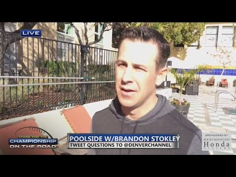 Brandon Stokley says NFL report about Manning telling close friends he would retire is