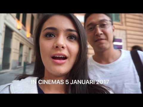 Behind The Scene PROMISE #2 - Dimas Anggara, Amanda Rawles, Mikha Tambayong, Boy William