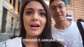 Gambar cover Behind The Scene PROMISE #2 - Dimas Anggara, Amanda Rawles, Mikha Tambayong, Boy William