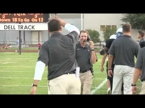 Countdown to Kickoff (Texas) - Huddle Up with Ty Detmer