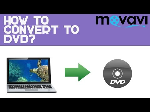 How To Convert A Video To A DVD Compatible Format?