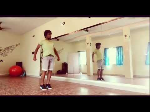 Yevanda Ivan | Gethu |sdfx |gokulsdfx |freestyle |fox| Choreo By Gokulsdfx | Tamildance|