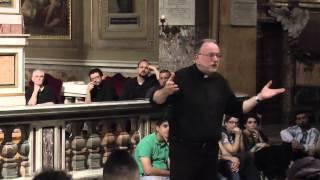 9° Incontro sul Credo Apostolico - I Parte - la remissione dei peccati...