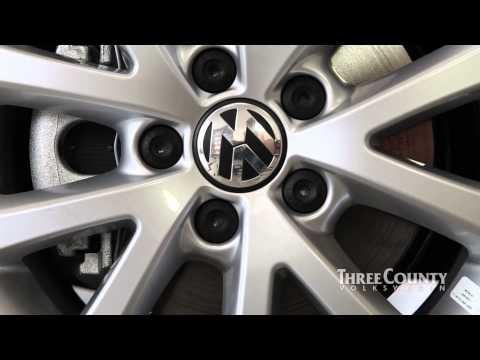 VIDEO: 2013 VW Jetta for sale in NJ | Three County VW Jetta Dealer in New Jersey