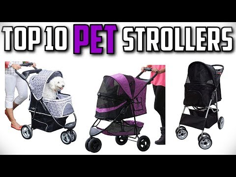 10 Cheapest Pet Strollers In 2019