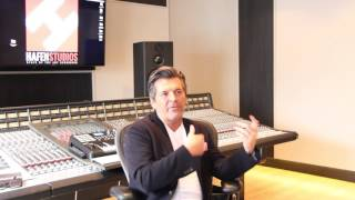 "Thomas Anders - The Making of ""Lunatic"""