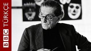 ARŞİV ODASI: Abidin Dino, 1984 - BBC TÜRKÇE