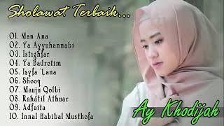 Lagu sholawat terbaru by (ay khodijah)