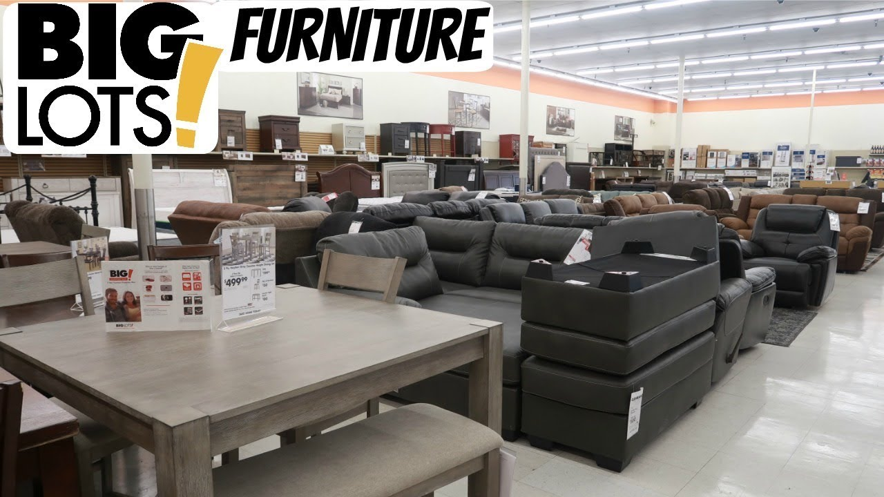 big lots furniture more come with me