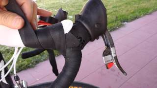 Planet Bike Century Gel Pads