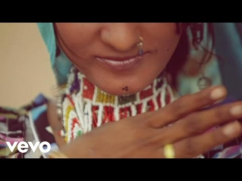 Gianna Nannini - Sogno (videoclip)