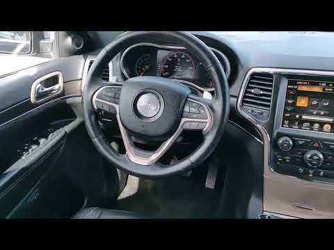 2014 Jeep Grand Cherokee Winter Haven Honda FL B008645B