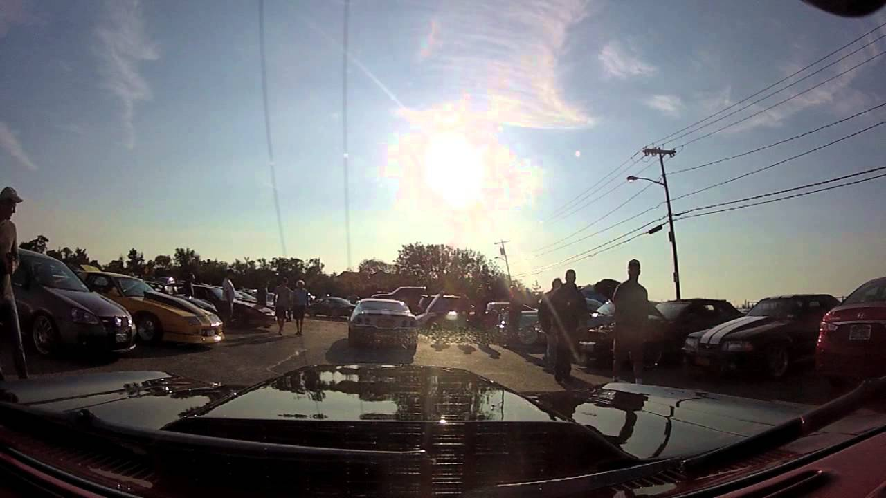 Obi Long Island Car Show