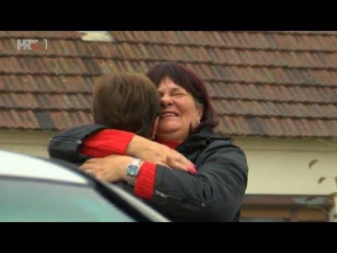 Nakon 26 godina prvi put susrela se sa svojom spasiteljicom