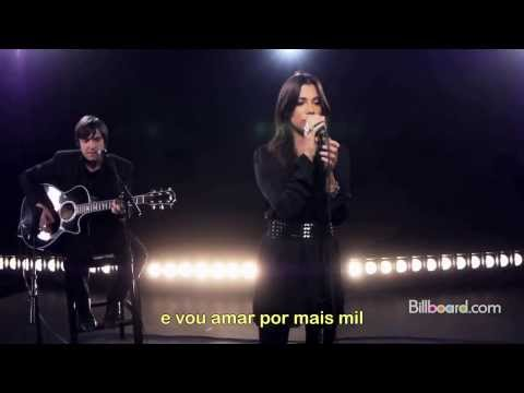 Christina Perri - A Thousand Years (tradução pt)