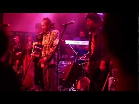 Israel Vibration - 3.9.13 - Live at the Blockley Philadelphia